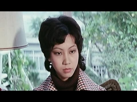 Full movie - Nu jing cha (Police woman / Rumble in Hong Kong) (1973) (English dub)