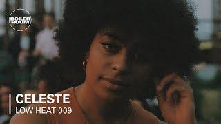 Celeste | LOW HEAT London 009
