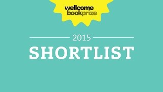 Bill Bryson announces the Wellcome Book Prize 2015 shortlist
