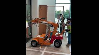 SL380 Glass Lift - Product Explainer Video