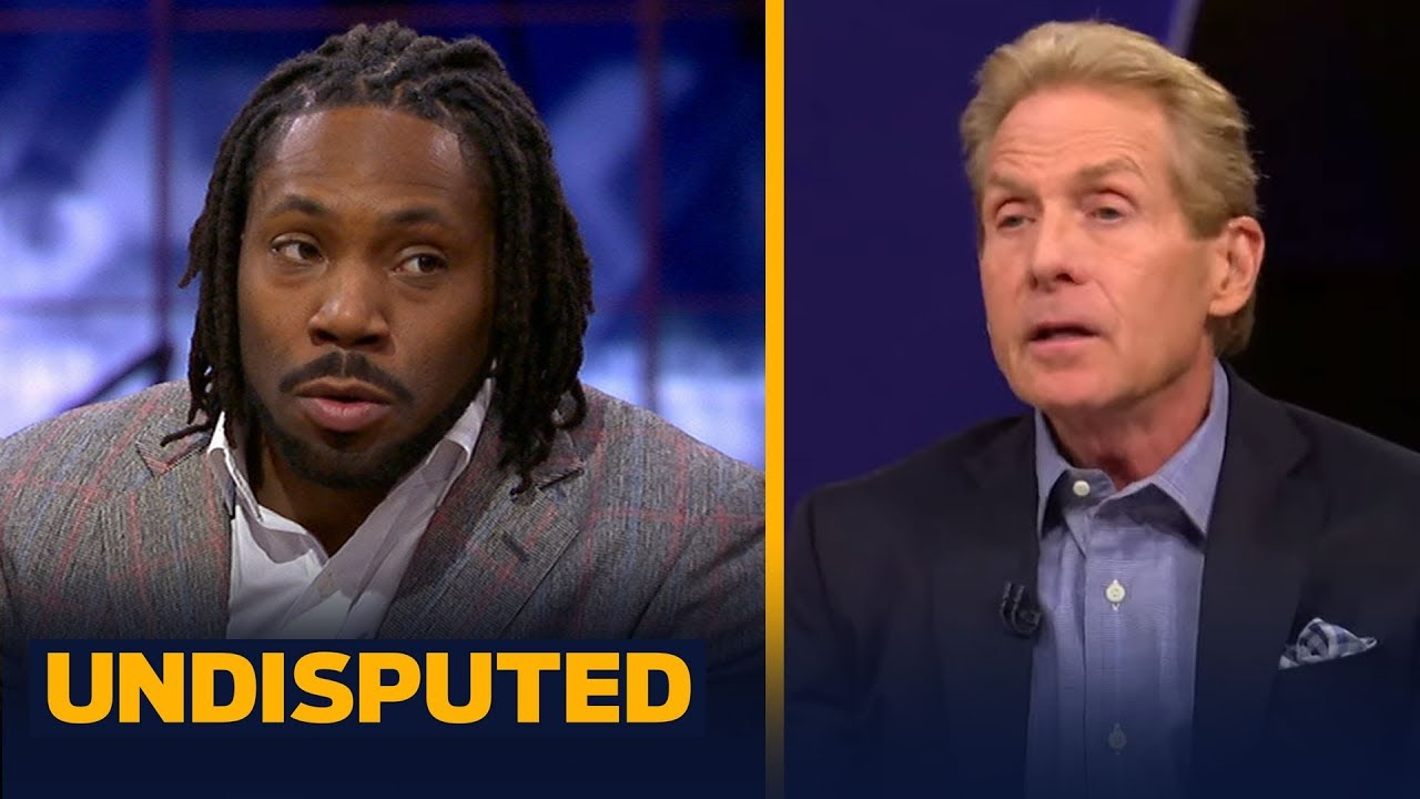 Antonio Cromartie reacts to Darrelle Revis calling Richard Sherman out on Twitter | NFL