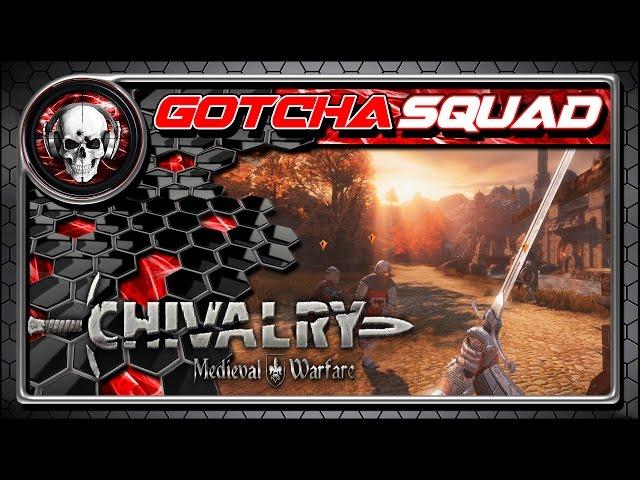 Chivalry: Medieval Warfare - Sangue, Tripas e Fezes