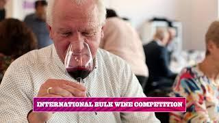 World Bulk Wine Exhibition 2017