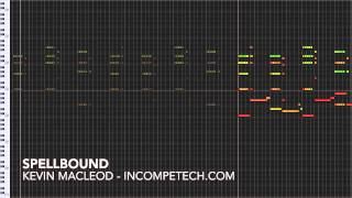 Kevin MacLeod [Official] - Spellbound - incompetech.com