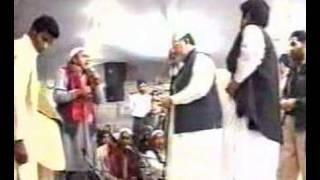 BARI DUR MADINA TORA - Sher Ali Mehr Ali Qawwali