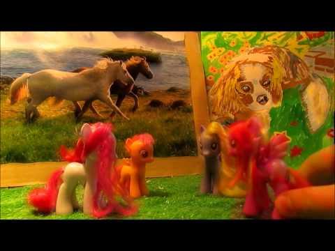 Поверь в мечту 8 серия Дружба это чудо Мой маленький пони сериал на русском