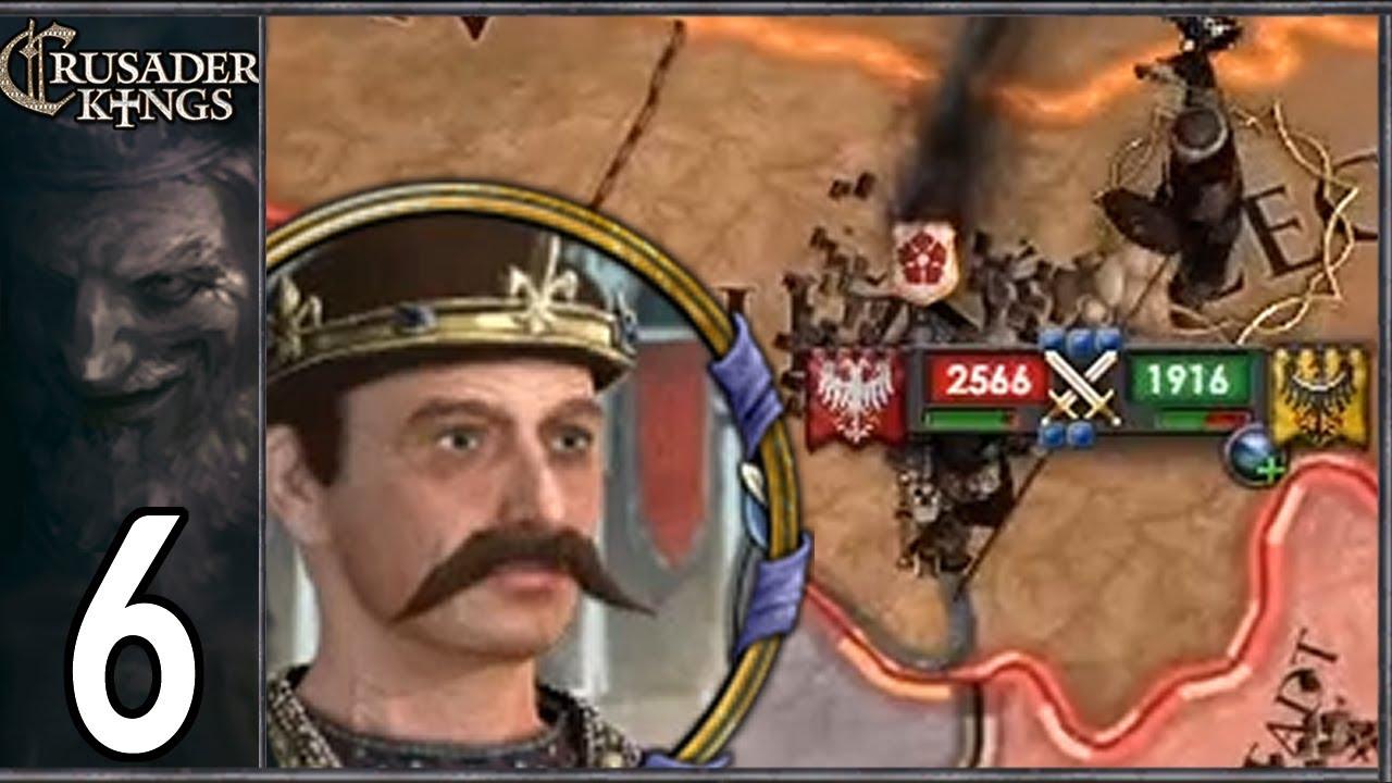 Download Crusader Kings 2: Dungeon Master #6 - Serbian Inquisition