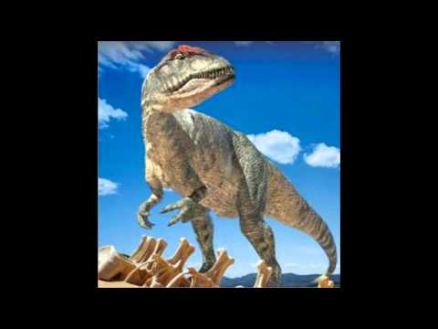 Ballad Of Big Al Soundtrack- The Fossil