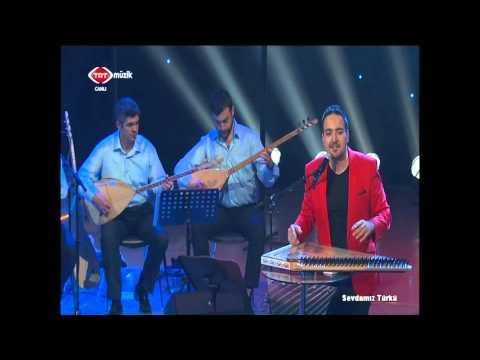 Turgay COŞKUN   Mendilim işle Yolla Elazığ Türküsü