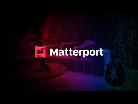 Matterport And Gores Holdings VI Announce Closing of Business Combination