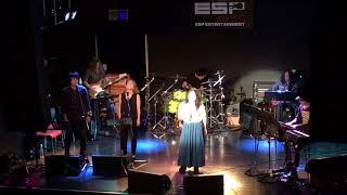 ESPエンタテインメント 最大級のライブ型プレゼンイベント E-STATE PROJECT2017 ヴォーカル部門で歌わせていただきました 絢香さんの大好きな曲を心...