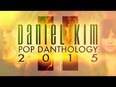 Pop Danthology 2015 Part 1+2 Full Song