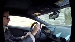 Milk VR Videos Lamborghini Huracan 360