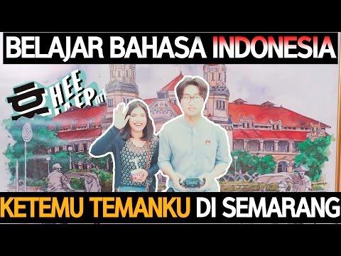 [Korean VLOG] Bertemu Temanku di Semarang!! 스마랑 여행, 라왕세우 [SEMARANG, INDONESIA] with a7s, mavic