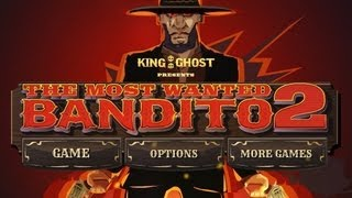 The Most Wanted Bandito 2 - Game Show