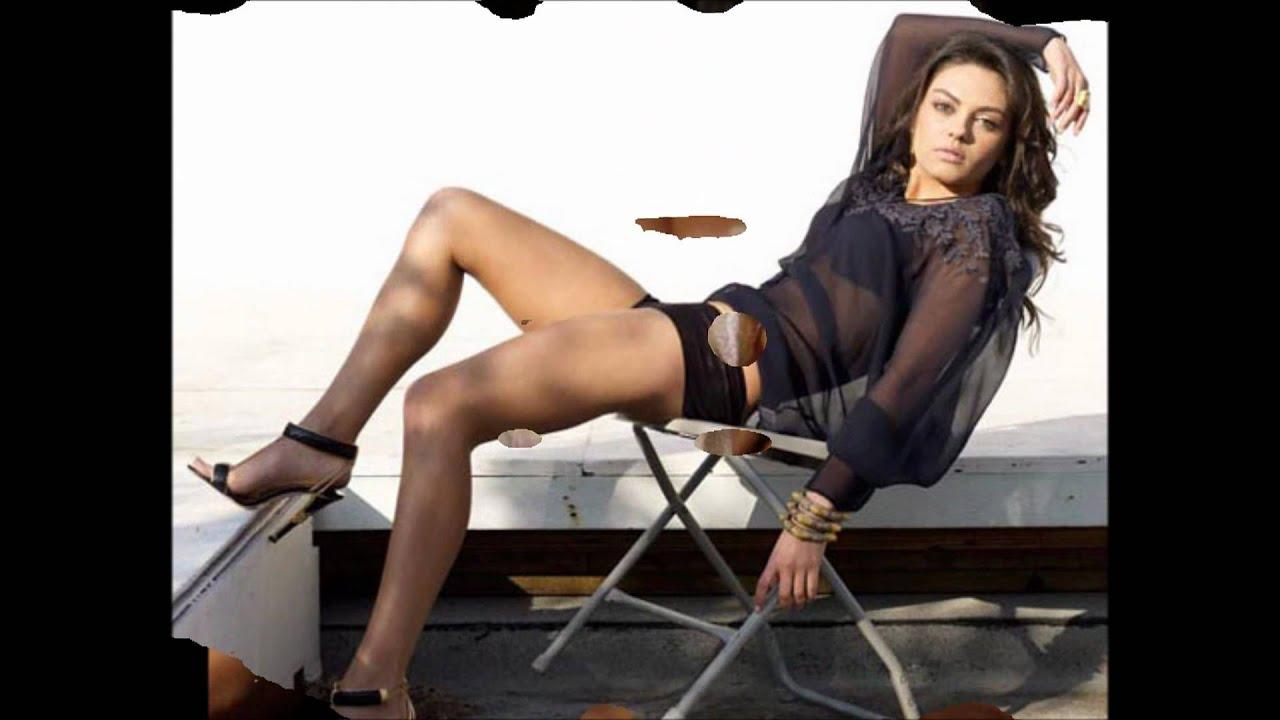 Mila Kunis Hot  Sexy Hd - Youtube-3099
