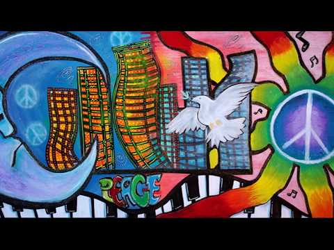Tania Kassis - I Believe [feat. Jhony Maalouf]