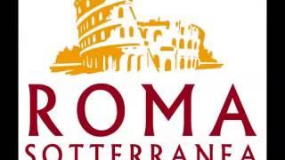 LA PIRAMIDE CESTIA VOGLIO VIVERE COSI ROMA SOTTERRANEA RADIO IES