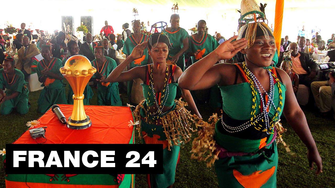 Urgent la coupe d 39 afrique des nations 2015 sera organis e en guin e equatoriale football - Coupe afrique des nations ...