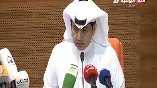 📺 فيديو || المؤتمر الصحفي لمعالي رئيس هيئة الرياضة تركي آل الشيخ