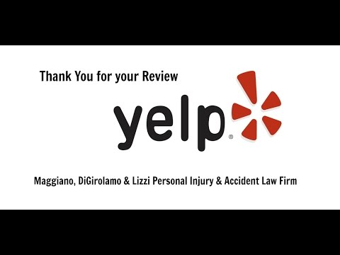 Yelp Tutorial