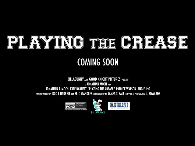 Playing the Crease Teaser Trailer