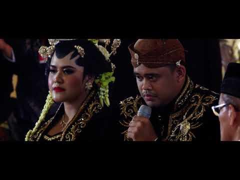 After Movie Pernikahan Kahiyang & Bobby #JokowiMantu