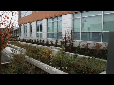 RCC-SOU Higher Education Center