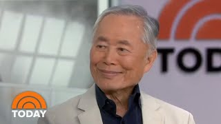 George_Takei_Opens_Up_About_His_Family's_Imprisonment_During_WWII_ _TODAY
