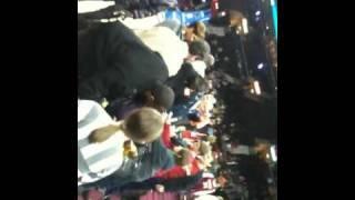 cavaliers vs hawks lebrons birthday 48pts young jeezy fabolous akon