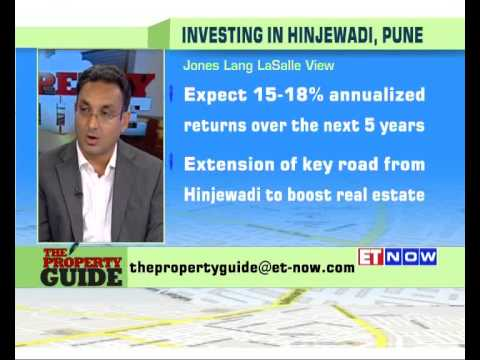 The Property Guide - Buying a Luxury Home, Hinjewadi, Pune property review and more
