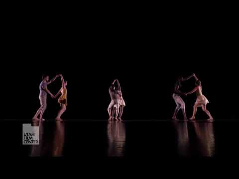 MR. GAGA – Post-film Performance & Discussion with Repertory Dance Theatre