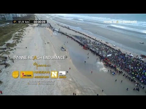 Live DE PANNE Beach Endurance© 2017 (BEL) Full Broadcast (HD)