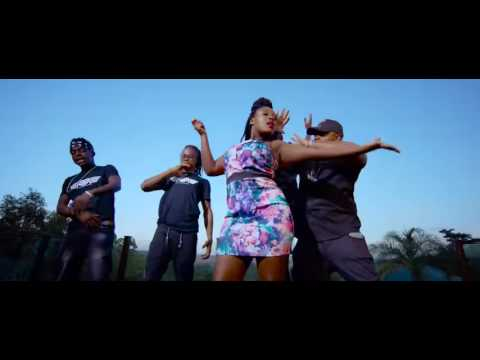 Military Touch Movement MTM   Chekeche Official Video  #mangomar.com