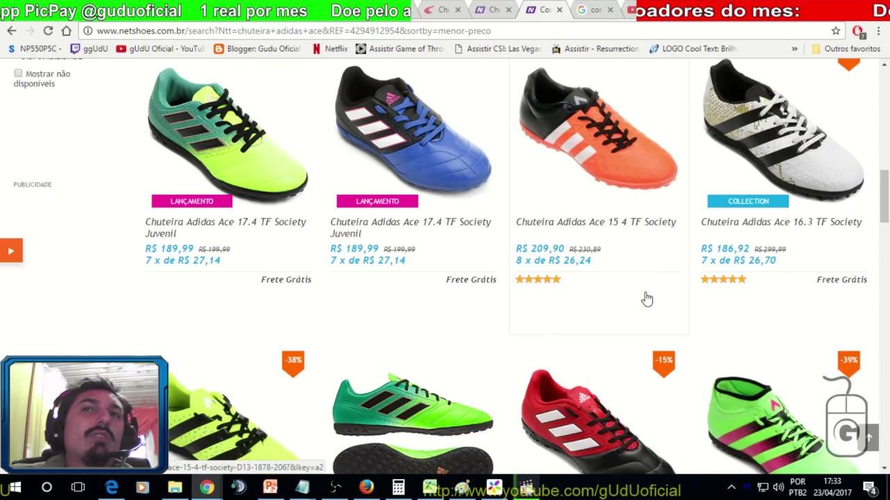 91eed325dc Sobre  site preços lojas marcas tamanho