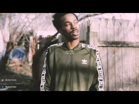 "[Free] Baby Smoove x Dame Dot  x Detroit Type Beat – ""Where Was U?"""