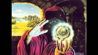 Helloween - Initiation - I'm Alive W Lyrics