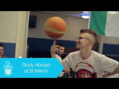 St Mary's University London – Study Abroad programme 2018/19