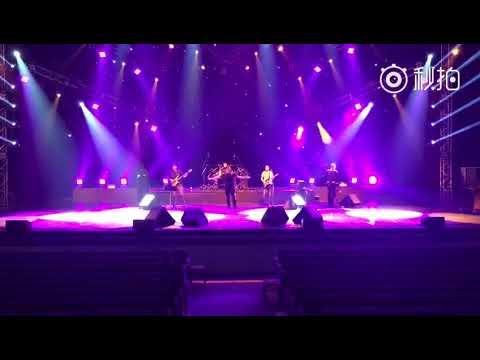 🎵 VITAS - Skyfall (Rehearsal - St. Petersburg, 2017)