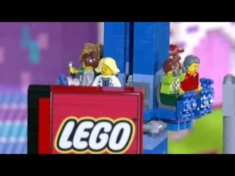 Lego Movie World coming to Florida