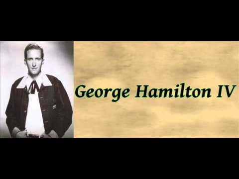 Clementine - George Hamilton IV