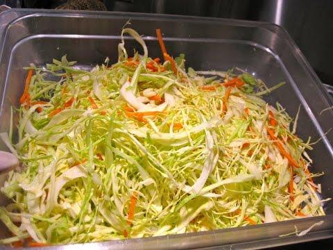 Jednostavne salate recepti