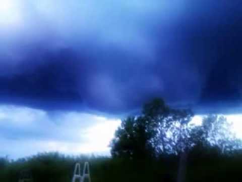 Crazy weather in warren