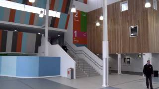 Broadway School, Perry Barr | Building Schools for the Future
