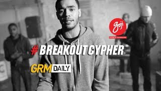 THE #BREAKOUTCYPHER FT. A.DOT, YUNGEN, PEPSTAR & DRU BLU - GOJI COLLECTIVE x GRM DAILY