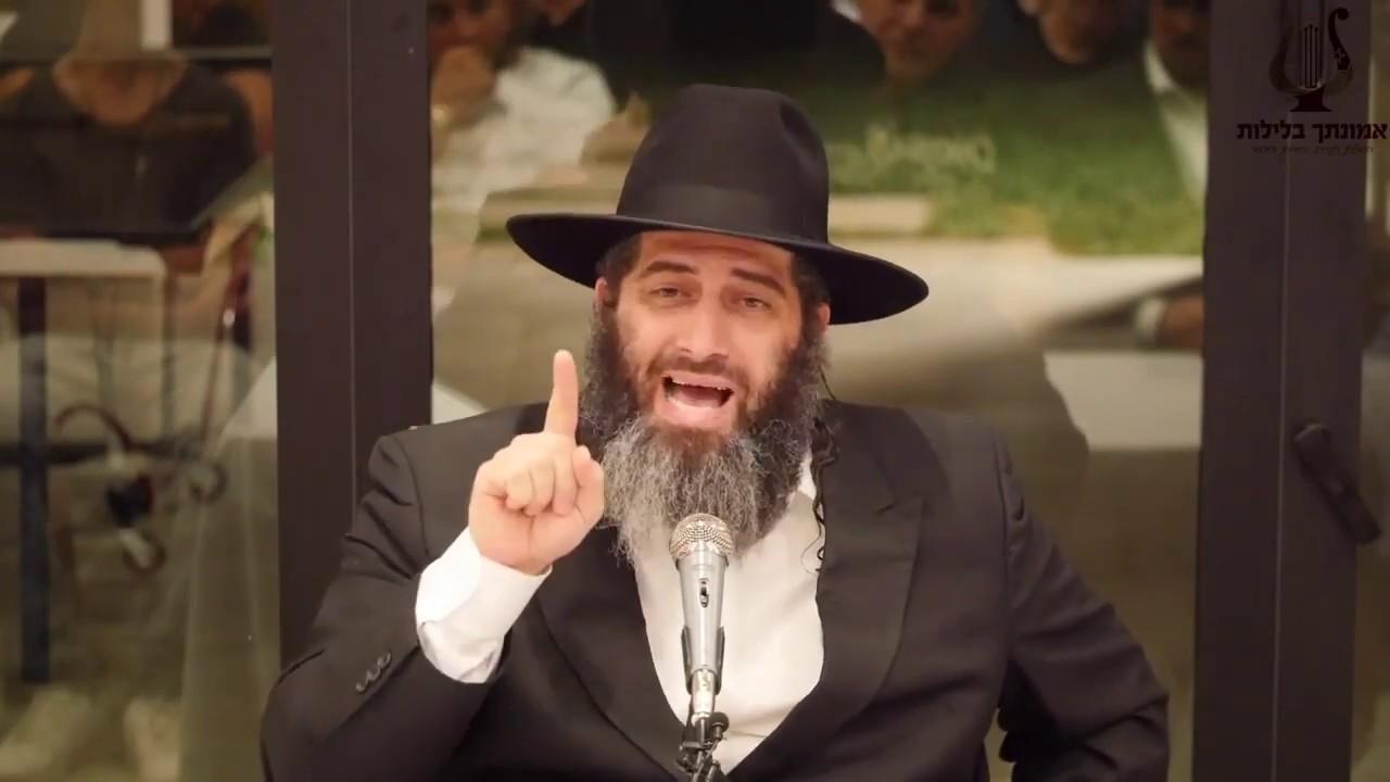 הרב רונן שאולוב מדהים את יהודי לוס אנג לס בשיעור אטומי לחיים על ענוה פשטות מול גאוה שחצנות 2 9 2019