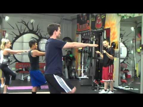 Iron Core Yoga classes in Tempe, Arizona