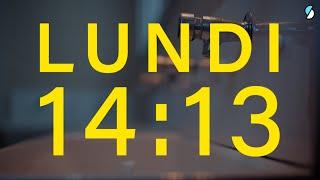 SKAM FRANCE EP.3 S7 : Lundi 14h13 - Le droit de savoir