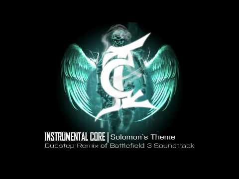 Solomon's Theme (Battlefield 3 Soundtrack - Remixed by Instrumental Core)
