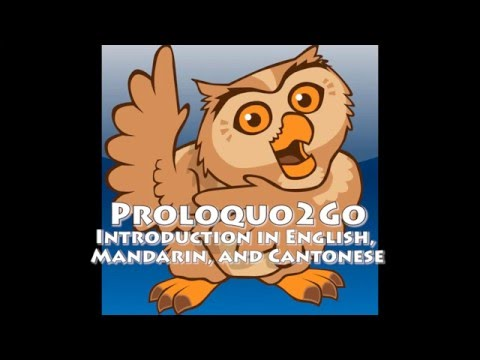 Introduction of Proloquo2Go in Mandarin Chinese, Cantonese, and English